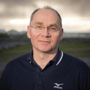 Baldvin Leifur Ívarsson