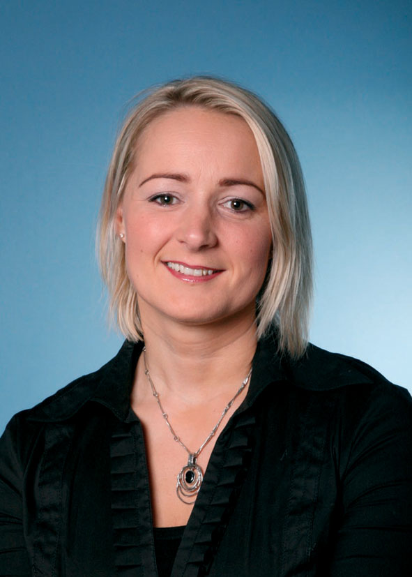 Kristín Björg Árnadóttir - KRISTN1