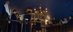 Mannlífsmynd, Kirkjukór Ingjaldshólskirkju