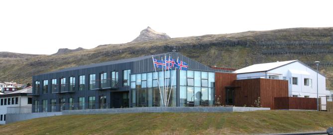 Jaðar