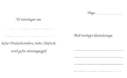 Minningarkort02